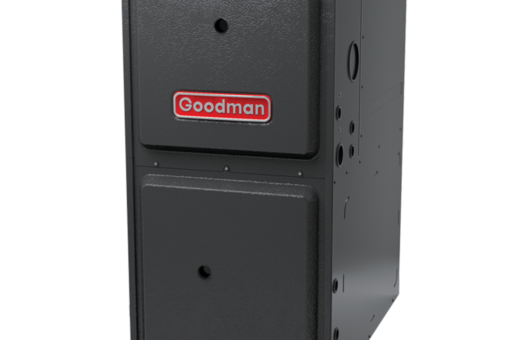 Goodman GMVC95 Gas Furnace