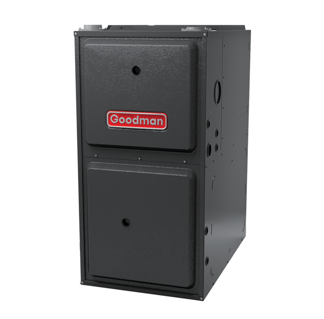 Rheem Natural Gas Furnace
