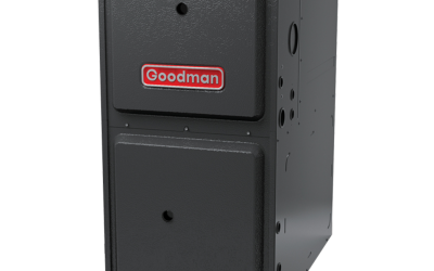 Goodman GMVM96 Gas Furnace