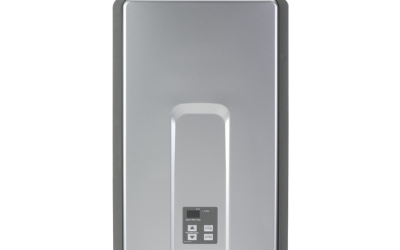 Rinnai Tankless Hot Water Heater RUC80