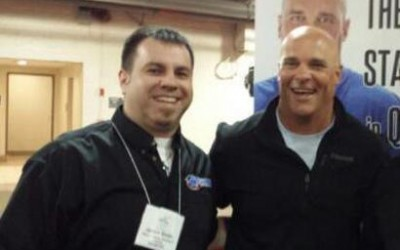 Candid Chat with Bryan Baeumler
