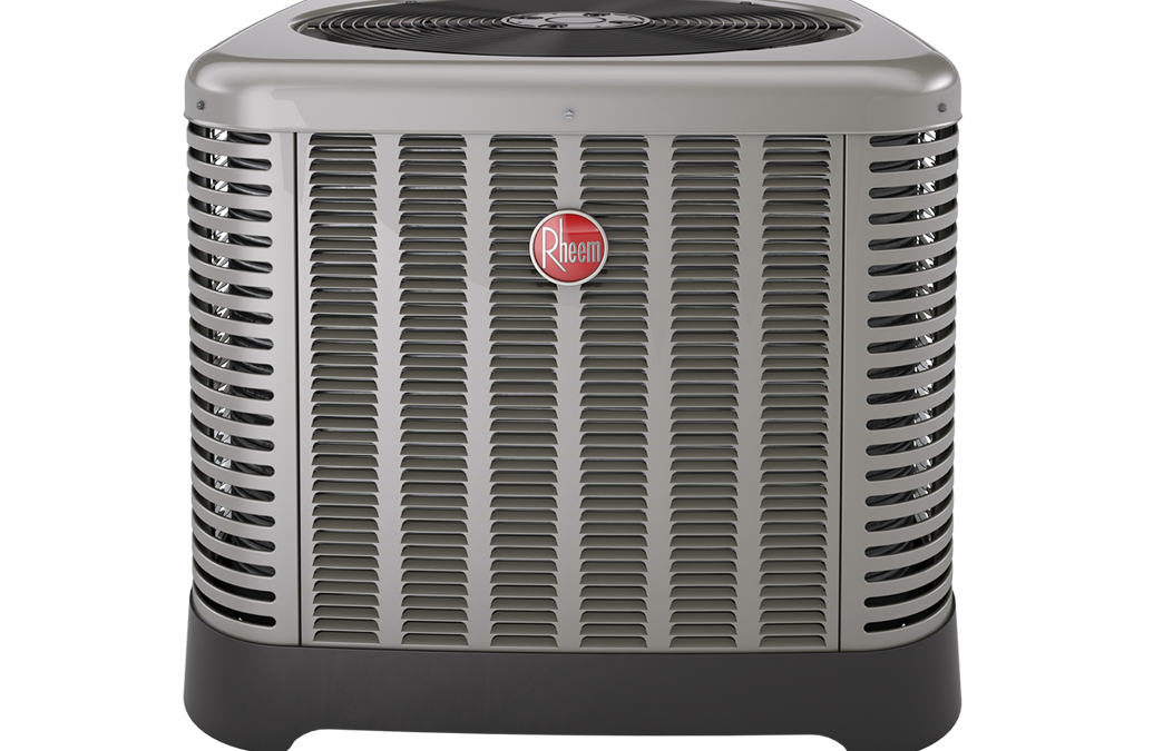Rheem 13 SEER Air Conditioning RA13