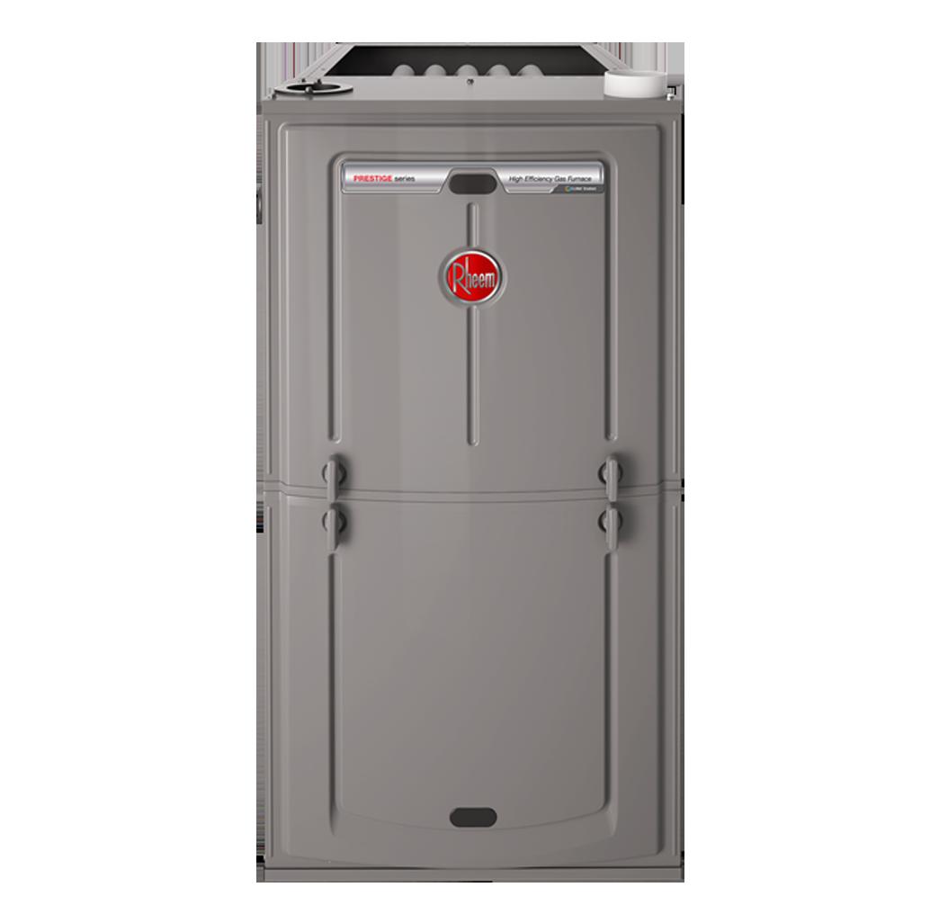 Image result for rheem modulating furnace