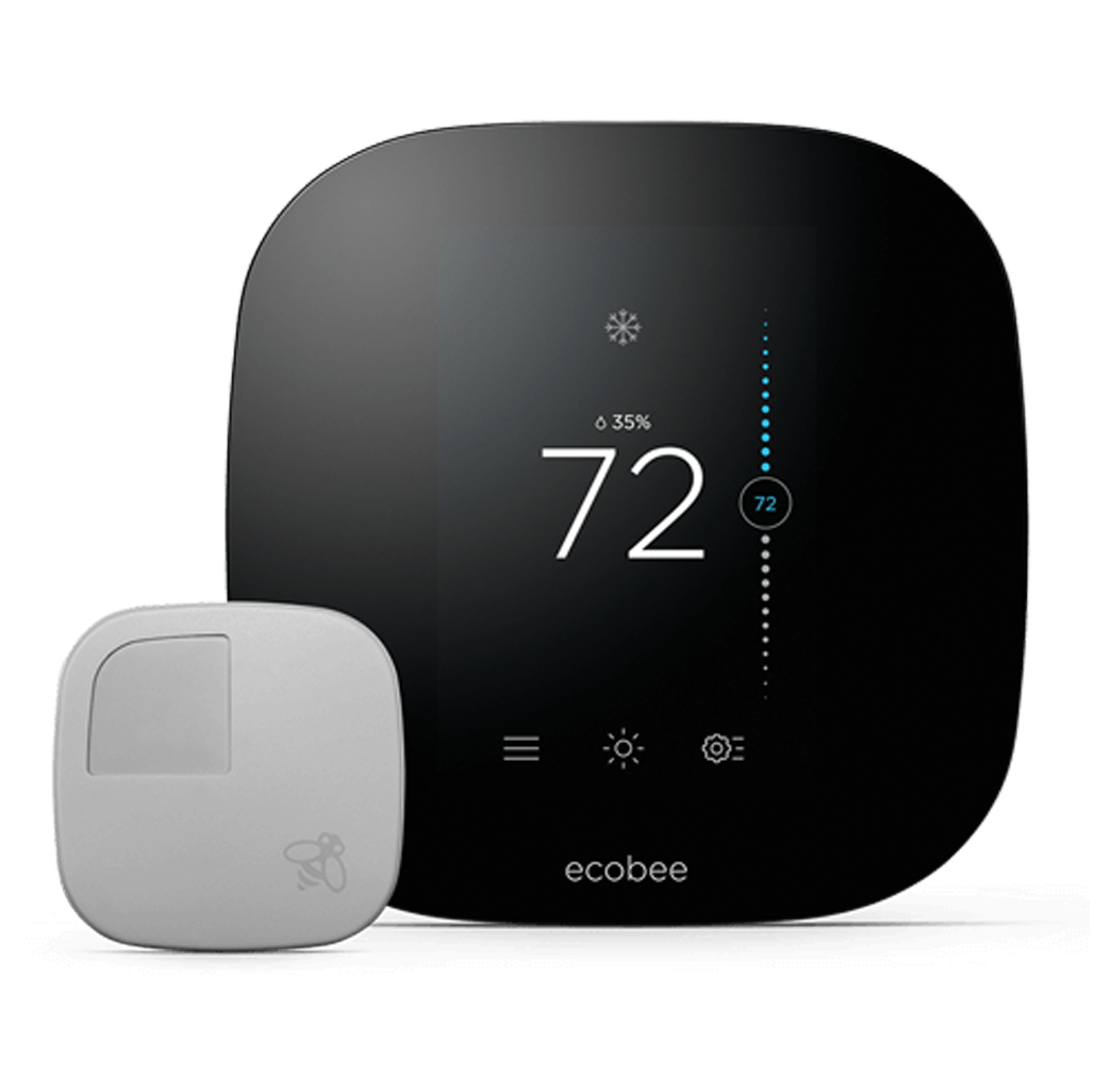 Ecobee Smart Wifi Thermostats