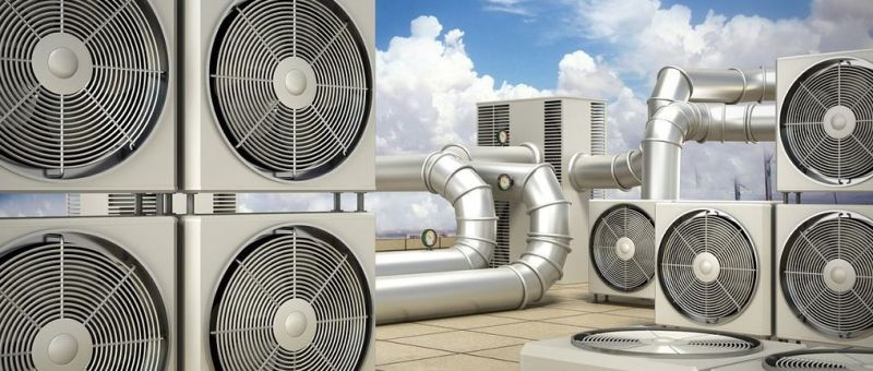 commercial ac units