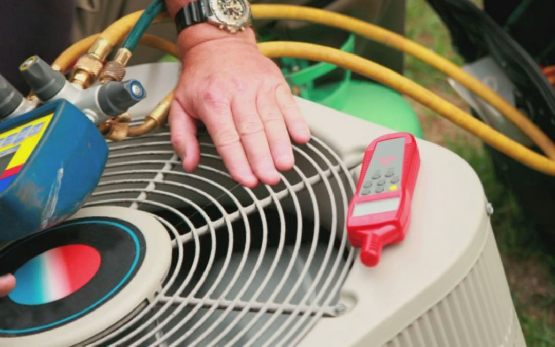 5 Reasons Why You Need Central Air Conditioning