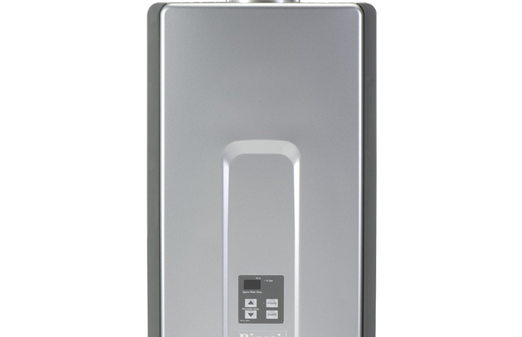 Rinnai Tankless Hot Water Heater RL75