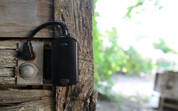 outdoor plug