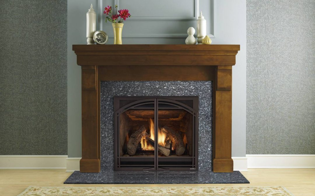The History & Evolution of the Fireplace