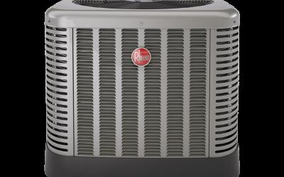 RHEEM 16 SEER Air Conditioning RA16