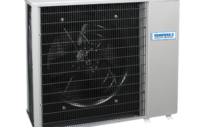 Performance 14 Compact Central Air Conditioner