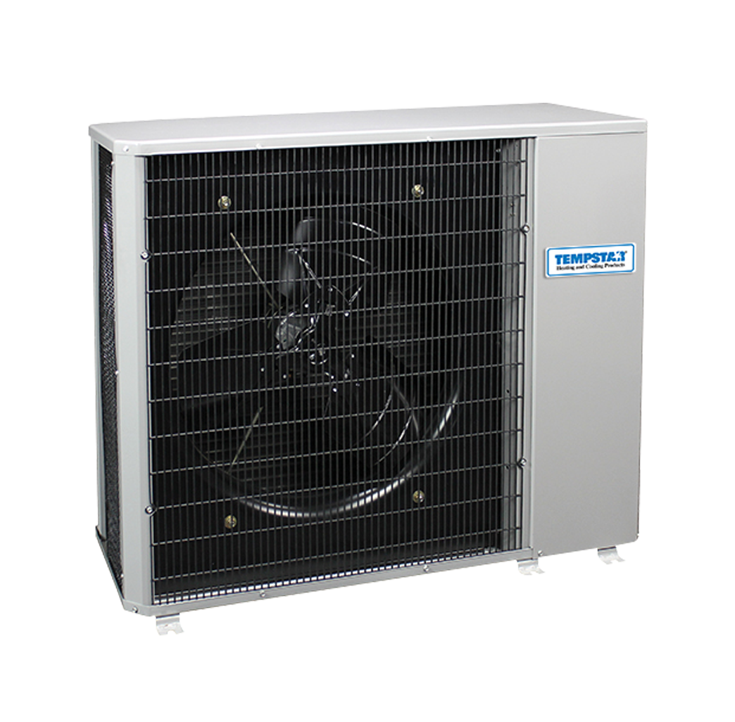 Performance 14 Compact Central Air Conditioner Natural