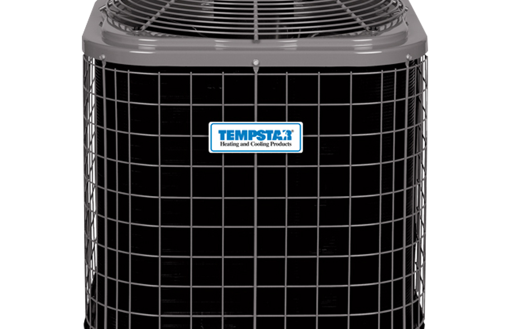 TEMPSTAR 14 Central Air Conditioner N4A5