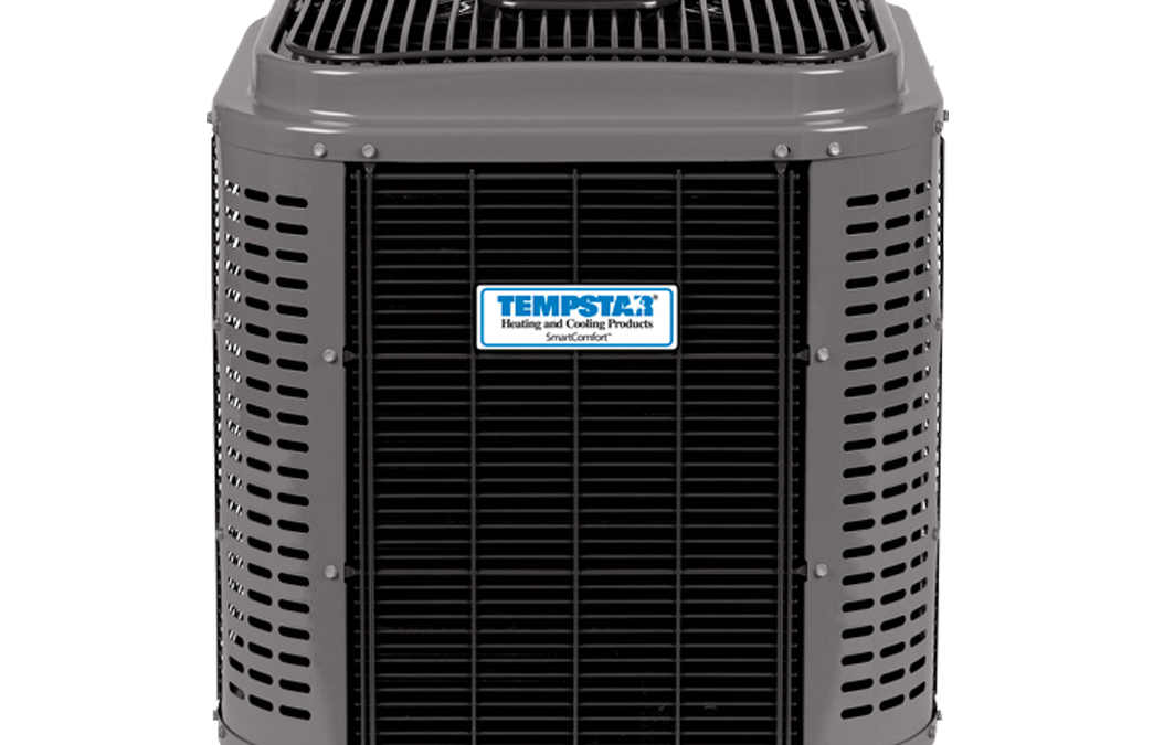 TEMPSTAR SmartComfort® Deluxe 19 Variable-Speed Air Conditioner