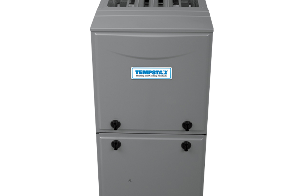 TEMPSTAR Two Stage Variable Speed 96% Gas Furnace F9MVE