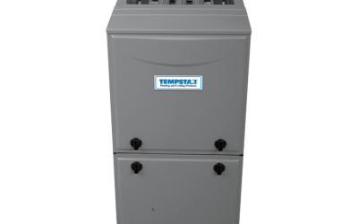 TEMPSTAR Ion 96% Variable-Speed Gas Furnace F96CTN