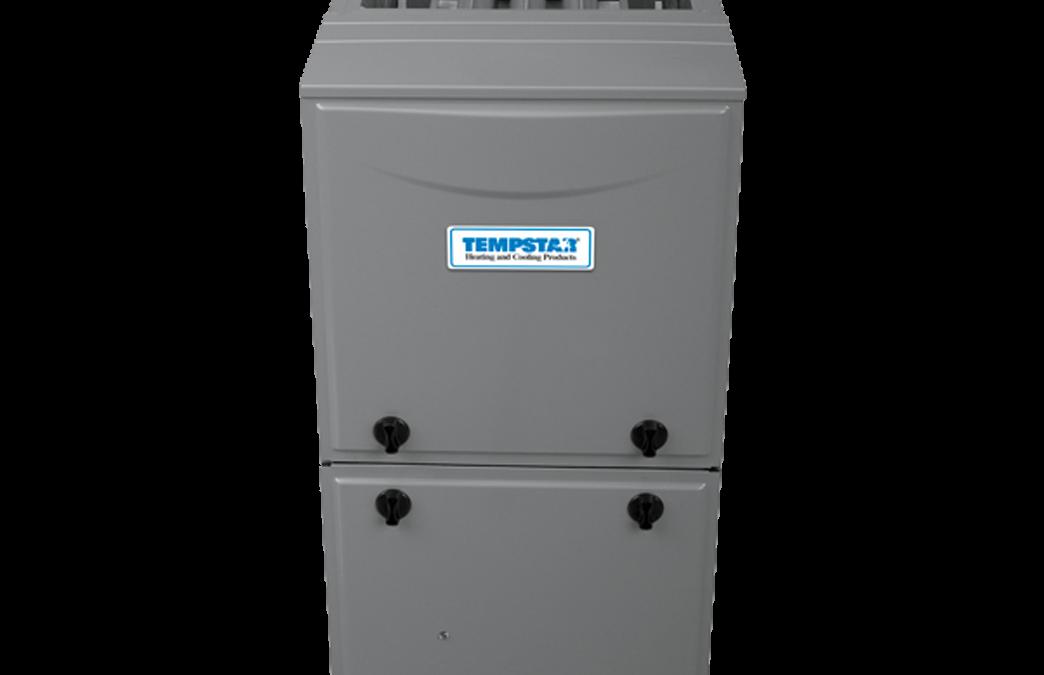 TEMPSTAR Modulating 98% Gas Furnace F9MAE