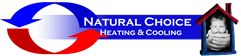 Natural Choice Heating & Cooling INC