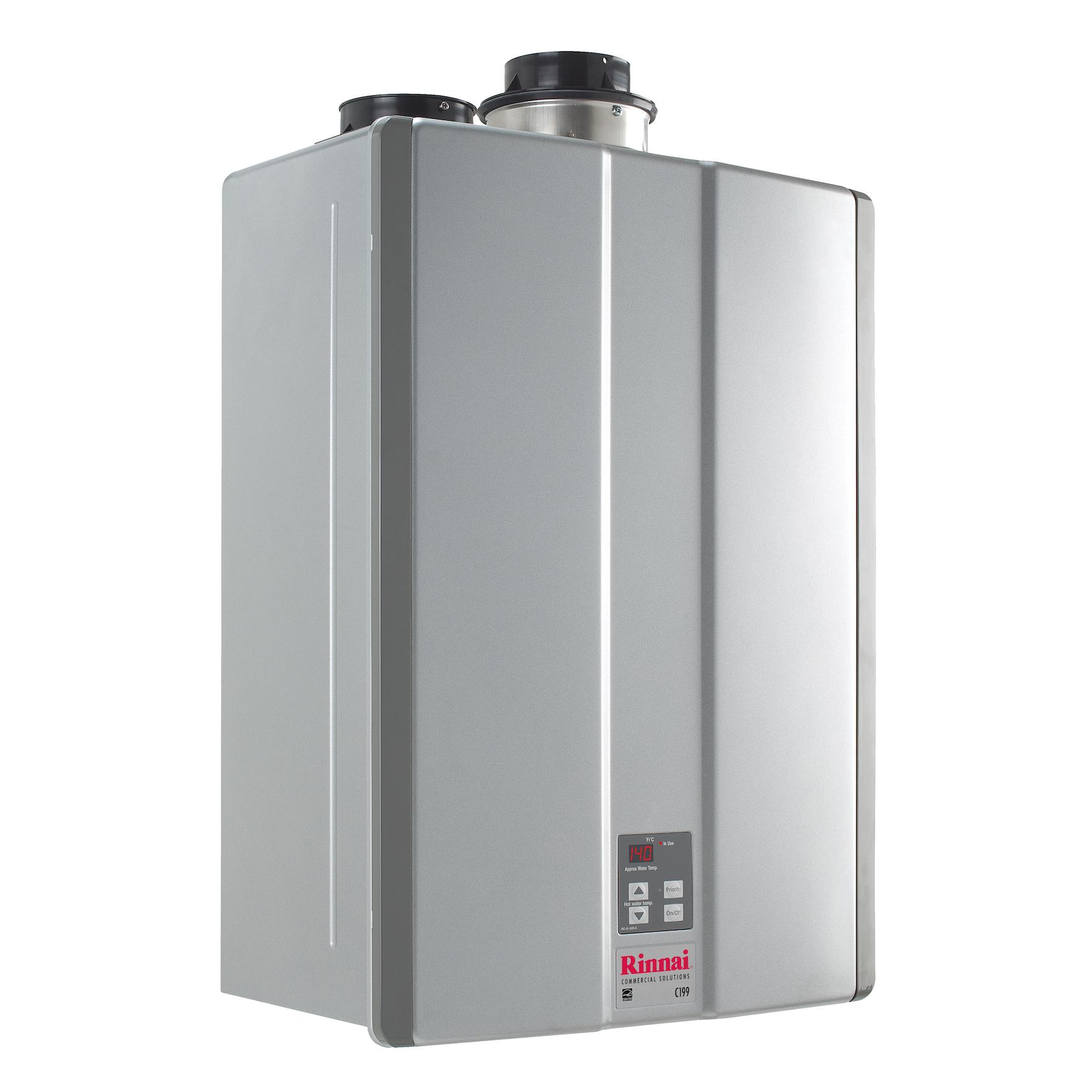 Rinnai Condensing Tankless Water Heater Ru160 Sensi