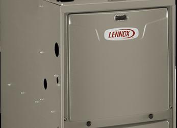LENNOX Mert ML195 HIGH-EFFICIENCY GAS FURNACE