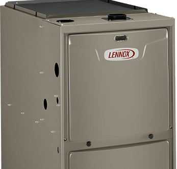 LENNOX Mert ML195 HIGH-EFFICIENCY GAS FURNACE