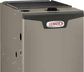 LENNOX EL296V VARIABLE-SPEED, TWO-STAGE GAS FURNACE
