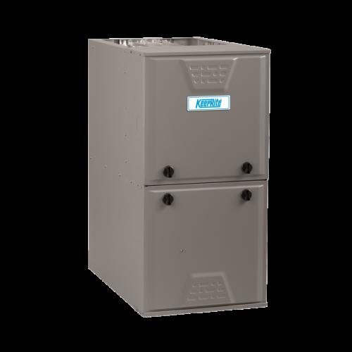 KEEPRITE Modulating 98% Gas Furnace G97CMN