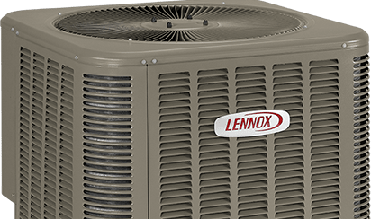 LENNOX 13ACX SINGLE-STAGE AIR CONDITIONER