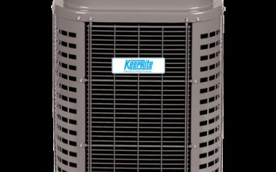 KEEPRITE SmartComfort® Deluxe 19 Variable-Speed Air Conditioner
