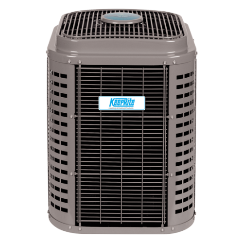 KEEPRITE SmartComfort® Deluxe 19 Variable-Speed Air Conditioner