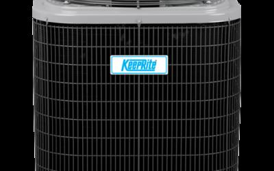 KEEPRITE 13 SEER Air Conditioner N4A3