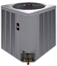 Weather King WA13 Air Conditioner